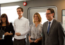 DNV GL Award for Young Professionals: Congrats to Heinrich Gruemmer!