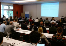 Successful CAESES European Users' Meeting 2017
