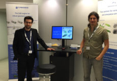 Meet us at the CADFEM ANSYS Simulation Conference