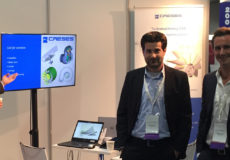 FRIENDSHIP SYSTEMS at the Turbo Expo 2018