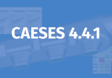 Released: CAESES 4.4.1