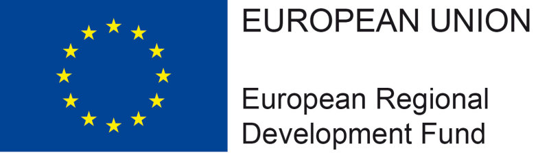 European Union - European Regional Development Fund
