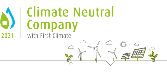 FRIENDSHIP SYSTEMS is a Climate Neutral Company